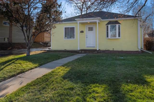 1851 S Julian Street, Denver, CO 80219 (#8557270) :: Berkshire Hathaway Elevated Living Real Estate