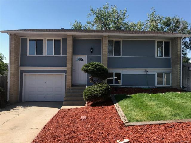 486 Leona Drive, Denver, CO 80221 (#8557579) :: Ford and Associates