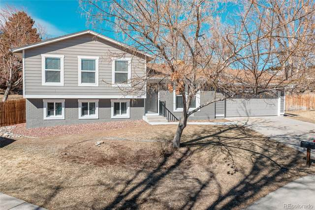 2779 E 99th Way, Thornton, CO 80229 (#8557777) :: The Colorado Foothills Team | Berkshire Hathaway Elevated Living Real Estate