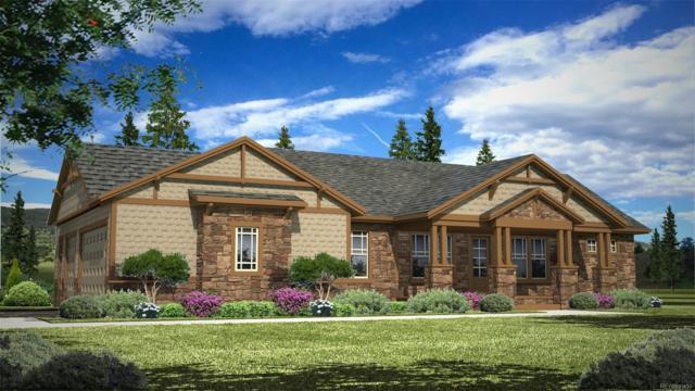 250 High Meadows Loop, Elizabeth, CO 80107 (MLS #8557983) :: 8z Real Estate