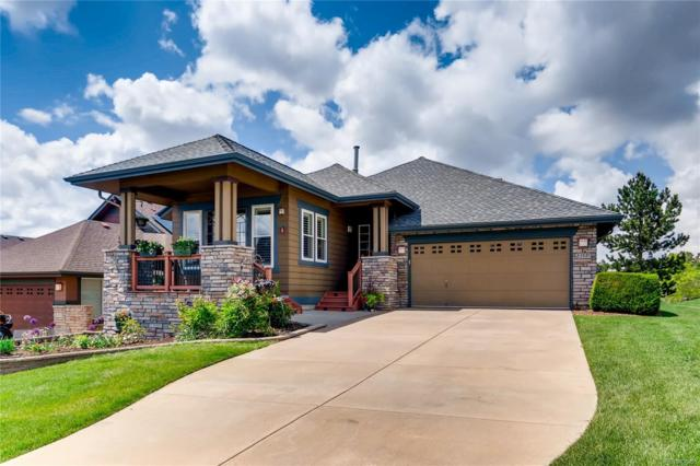 23921 E Easter Place, Aurora, CO 80016 (#8558002) :: The Heyl Group at Keller Williams