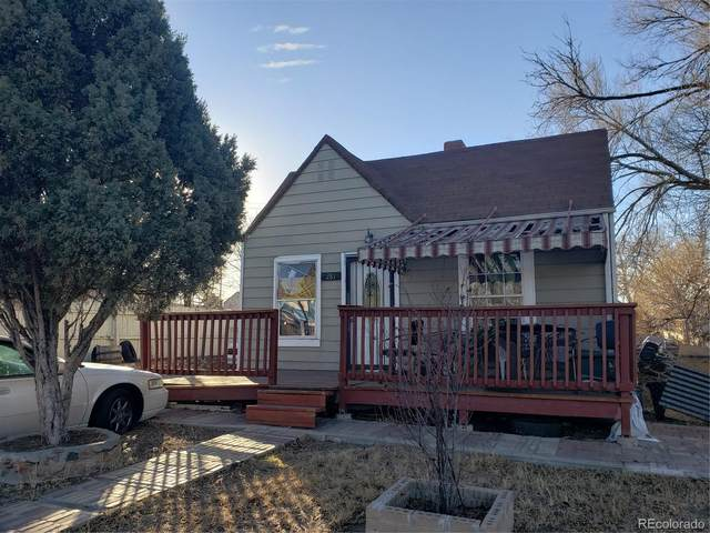 281 S King Street, Denver, CO 80219 (#8558004) :: The DeGrood Team