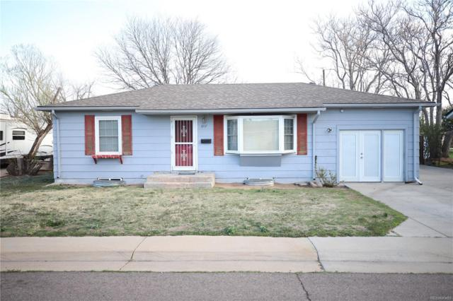 1317 Walnut Street, Brighton, CO 80601 (#8558054) :: 5281 Exclusive Homes Realty