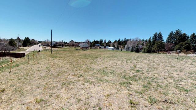 440 Kiowa Avenue, Elizabeth, CO 80107 (#8558102) :: Structure CO Group