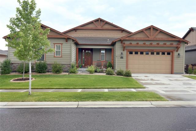 11734 Camarillo Street, Parker, CO 80134 (#8558223) :: Bring Home Denver