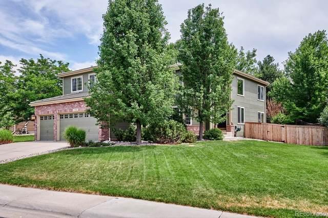 1980 Crystal Peak, Highlands Ranch, CO 80129 (MLS #8558265) :: 8z Real Estate