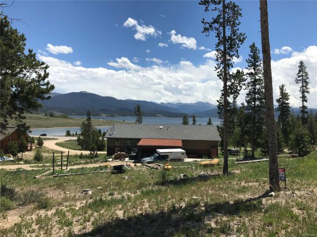 144 County Road 4103, Granby, CO 80446 (#8559008) :: The HomeSmiths Team - Keller Williams
