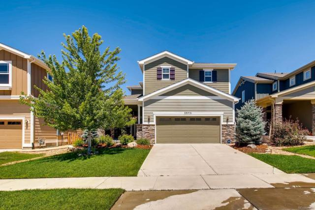 23731 Eagle Bend Lane, Parker, CO 80138 (#8559372) :: The Peak Properties Group