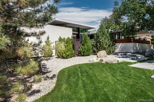 121 S Cherry Street, Denver, CO 80246 (#8559814) :: Wisdom Real Estate