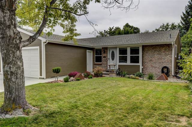 8932 W Cooper Avenue, Littleton, CO 80128 (MLS #8559926) :: 8z Real Estate