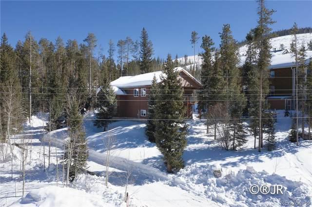 310 Arapahoe Road, Winter Park, CO 80446 (MLS #8560200) :: 8z Real Estate