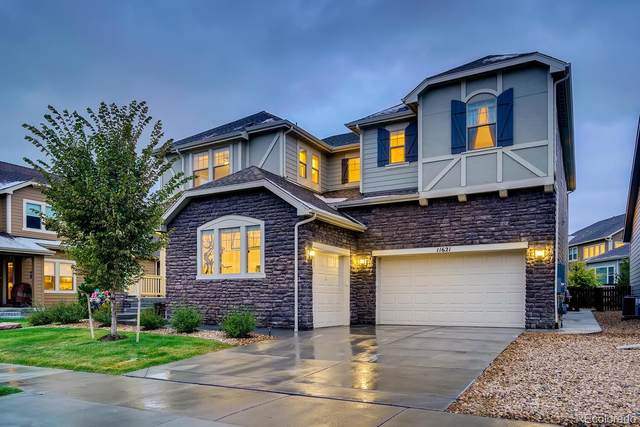 11621 Callicotte Street, Parker, CO 80134 (MLS #8560749) :: Neuhaus Real Estate, Inc.