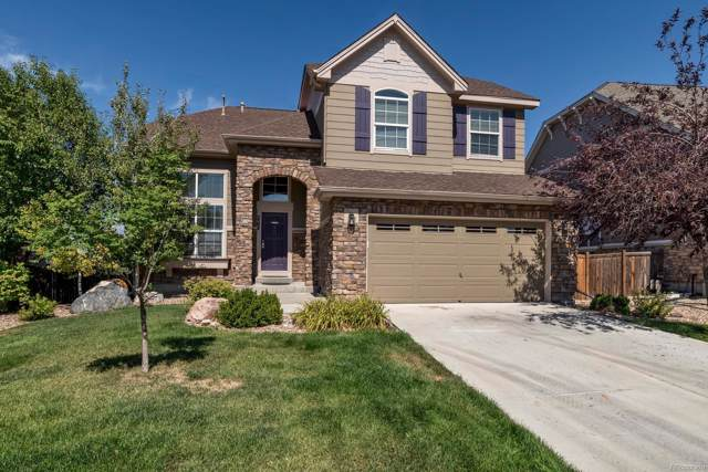 5594 S Buchanan Street, Aurora, CO 80016 (MLS #8560818) :: 8z Real Estate