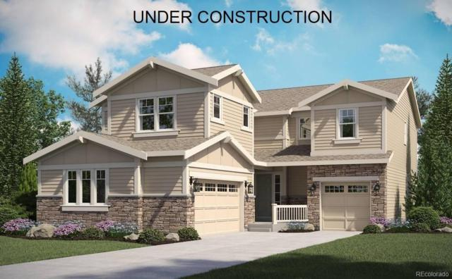 17571 Lake Overlook Court, Monument, CO 80132 (#8561634) :: The DeGrood Team