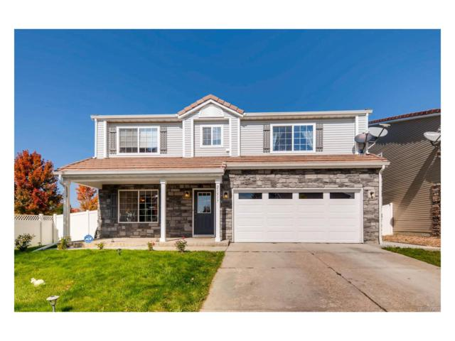21517 E 53rd Place, Denver, CO 80249 (#8561755) :: The Peak Properties Group