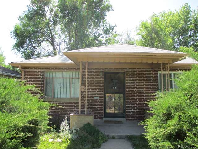 1165 Locust Street, Denver, CO 80220 (MLS #8561801) :: Neuhaus Real Estate, Inc.