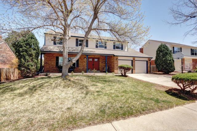 8088 S Madison Way, Centennial, CO 80122 (#8561822) :: Wisdom Real Estate