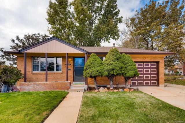 11265 Franklin Street, Northglenn, CO 80233 (MLS #8561839) :: 8z Real Estate