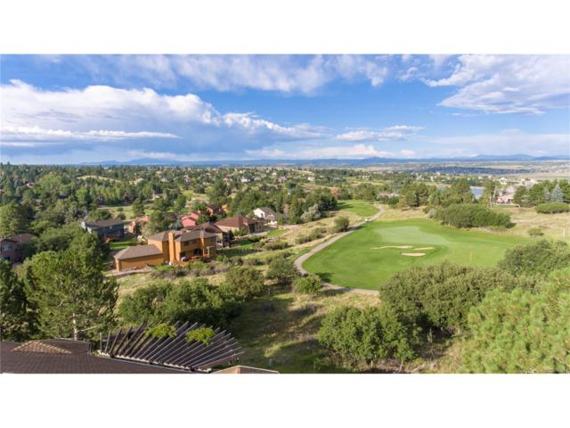 7998 Lakeview Drive, Parker, CO 80134 (MLS #8561949) :: 8z Real Estate