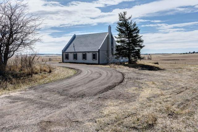 Lot 1 Hwy 86, Kiowa, CO 80117 (MLS #8562748) :: 8z Real Estate