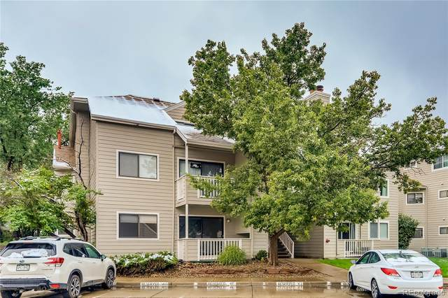 4935 Twin Lakes Road #25, Boulder, CO 80301 (#8562822) :: The DeGrood Team