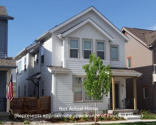1425 W 67th Avenue, Denver, CO 80221 (#8562868) :: The DeGrood Team