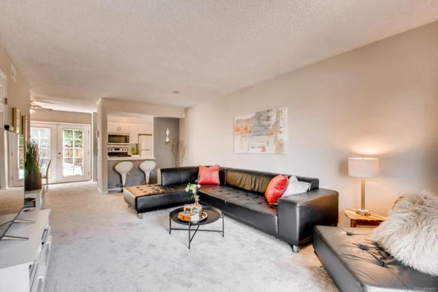 974 S Peoria Street, Aurora, CO 80012 (#8563865) :: The Peak Properties Group