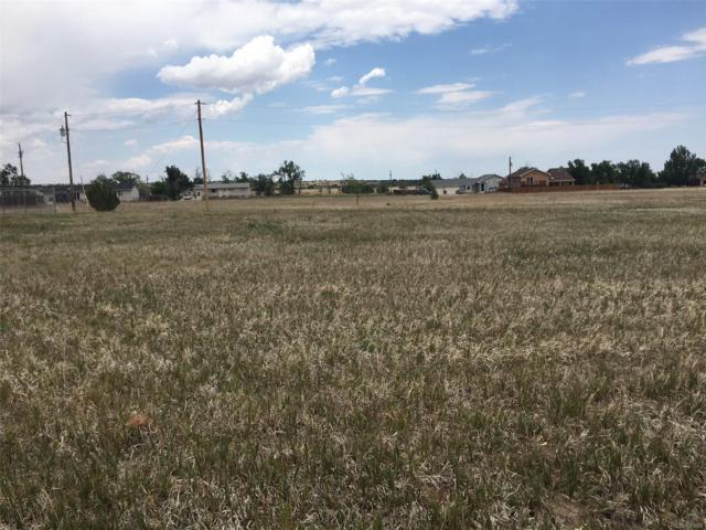 tbd 4700 block Cuerno Verde Boulevard, Colorado City, CO 81019 (#8564051) :: Venterra Real Estate LLC