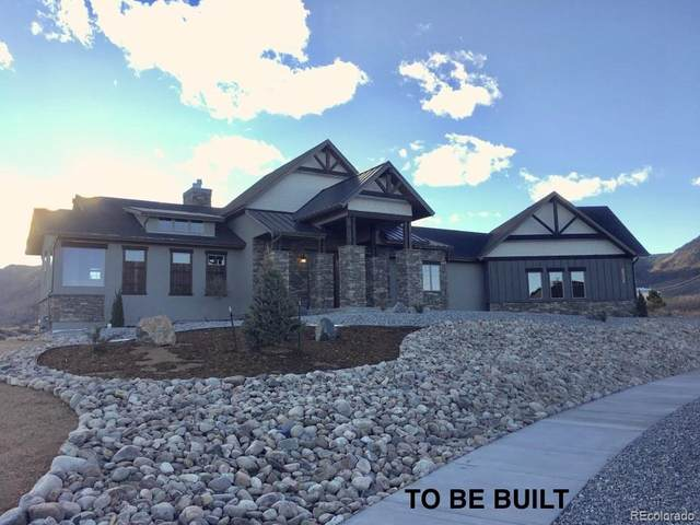 17235 Gwilym Court, Monument, CO 80132 (#8564124) :: Finch & Gable Real Estate Co.