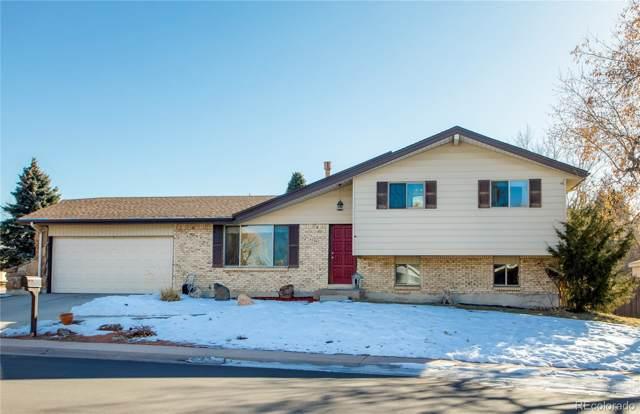 4294 E Geddes Avenue, Centennial, CO 80122 (#8564612) :: Bring Home Denver with Keller Williams Downtown Realty LLC