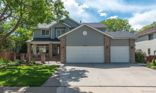 5325 Fairway Six Drive, Fort Collins, CO 80525 (#8564803) :: The Heyl Group at Keller Williams