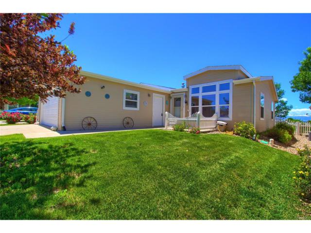 7705 Sage Green #185, Frederick, CO 80530 (MLS #8564955) :: 8z Real Estate