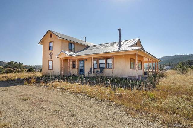 102 Excelsior Road, Silver Cliff, CO 81252 (#8565070) :: The DeGrood Team