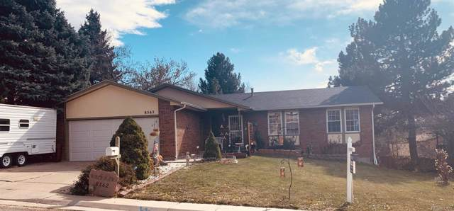 8562 W 67th Avenue, Arvada, CO 80004 (MLS #8565347) :: Bliss Realty Group