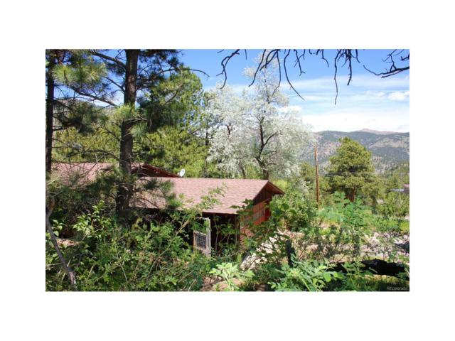 4721 Lee Hill Drive, Boulder, CO 80302 (MLS #8565372) :: 8z Real Estate