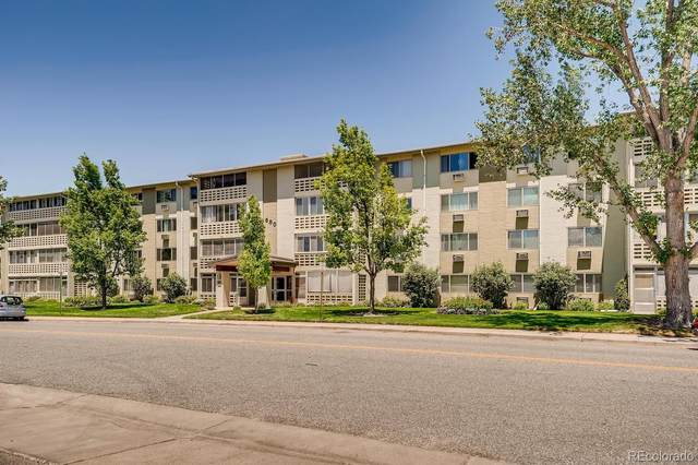 680 S Alton Way 7B, Denver, CO 80247 (#8565649) :: Realty ONE Group Five Star