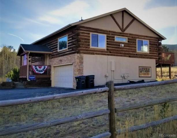 20 Meadow Lane, Bailey, CO 80421 (MLS #8565655) :: Bliss Realty Group