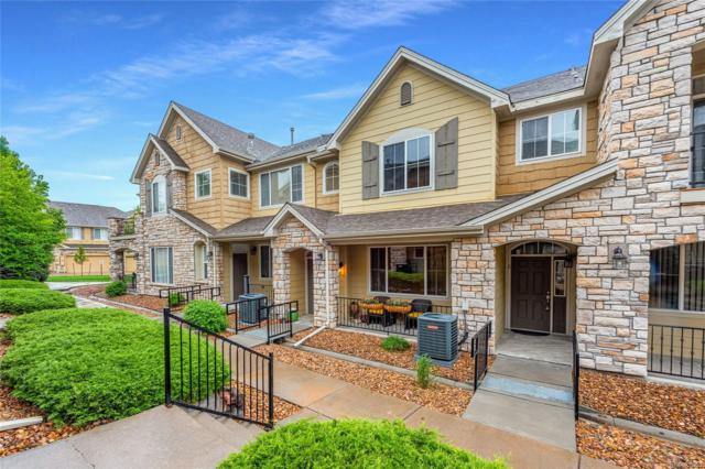 11207 Osage Circle D, Northglenn, CO 80234 (#8565855) :: The Galo Garrido Group