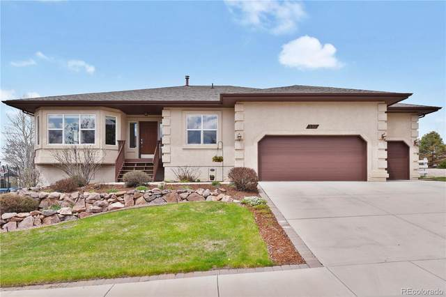 182 Saber Creek Drive, Monument, CO 80132 (#8566148) :: Mile High Luxury Real Estate