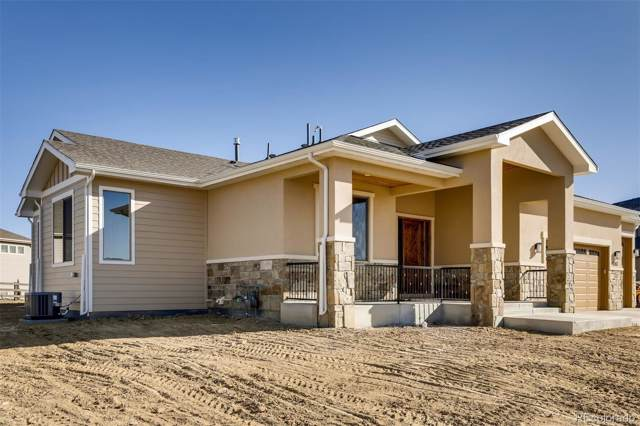 4243 Carroway Seed Court, Johnstown, CO 80534 (MLS #8566164) :: 8z Real Estate
