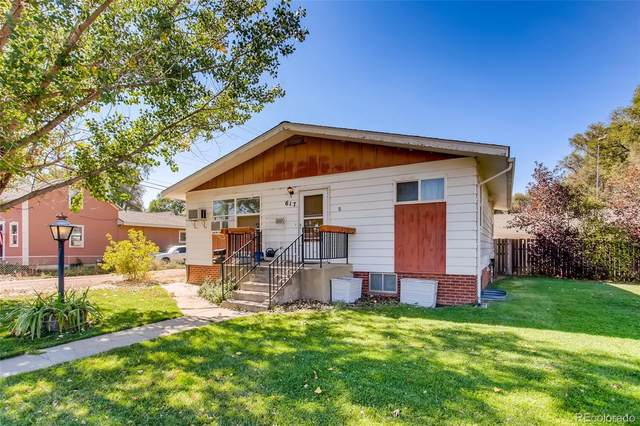 617 15th Avenue Court, Greeley, CO 80631 (#8566314) :: The DeGrood Team