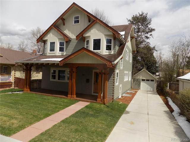 614 Gay Street, Longmont, CO 80501 (#8566491) :: The DeGrood Team
