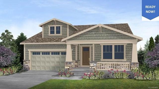 23749 E Caleb Place, Aurora, CO 80016 (#8566602) :: HomeSmart Realty Group