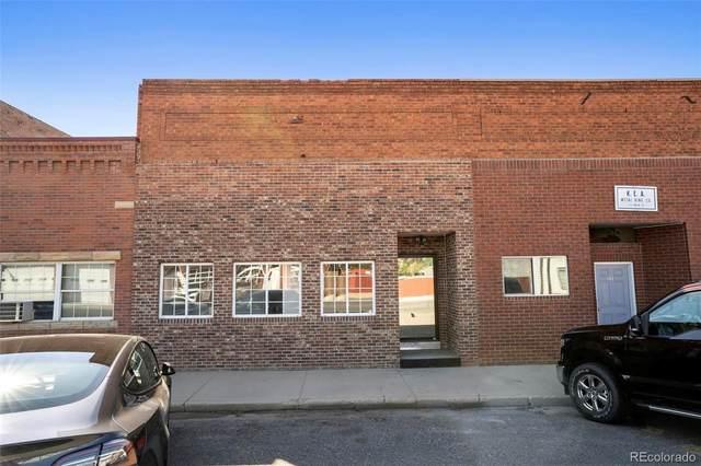 115 Main Street, La Salle, CO 80645 (#8566844) :: The DeGrood Team