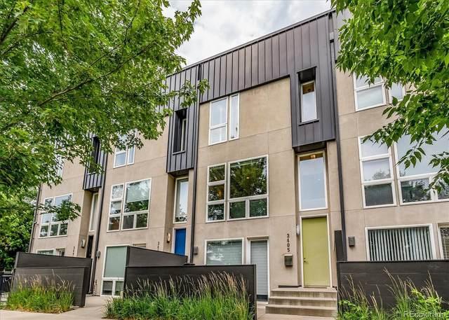 2405 Bryant Street, Denver, CO 80211 (#8567353) :: Finch & Gable Real Estate Co.