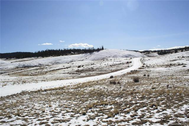 139 Balearic Lane, Como, CO 80432 (MLS #8567775) :: Neuhaus Real Estate, Inc.