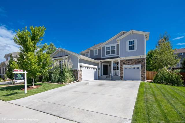 15172 Fillmore Way, Thornton, CO 80602 (MLS #8567992) :: 8z Real Estate