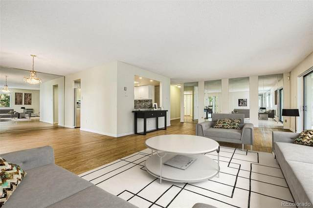 14001 E Marina Drive #201, Aurora, CO 80014 (#8568219) :: Colorado Home Finder Realty