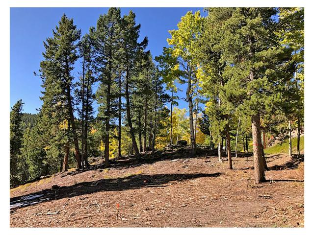 0 Lodgepole Drive, Evergreen, CO 80439 (#8569080) :: The City and Mountains Group
