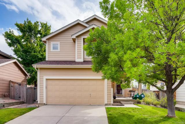 8724 Redwing Avenue, Littleton, CO 80126 (MLS #8569546) :: 8z Real Estate